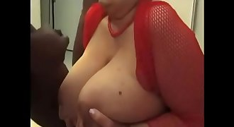 French aunt simone introduces her niece to black guys - Pumhot.com