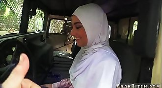 Arab big booty lovemaking and hot milf Home Away From Home Away From Home